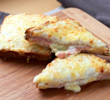 Croque-monsieur-normal