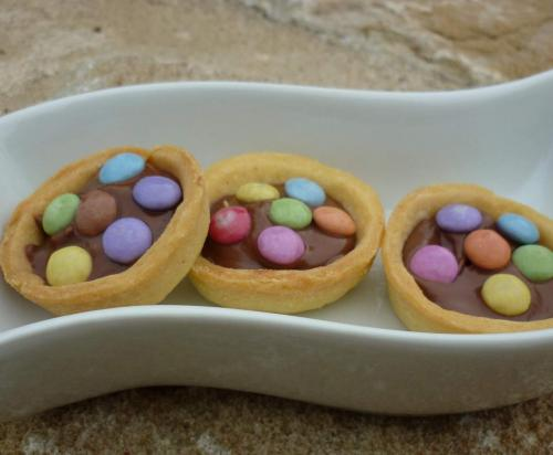 Mini-tartelettes-smarties-thermomix