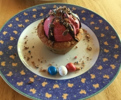 Cookie-cup-et-sorbet-framboise-thermomix