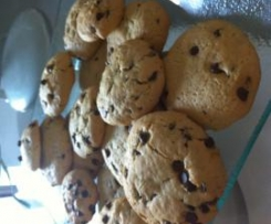 Cookies-thermomix